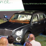 Bentley Will Build The SUV – Don't Mess With It
