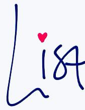 Lisa signature