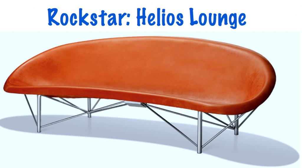 Helios Lounge