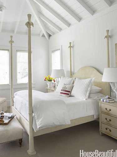 Secrets To Making Summer Guest Rooms Beautiful On A Budget | Decor ...