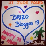 Drama Free Reunion With Brizo Blogger 19 Gang