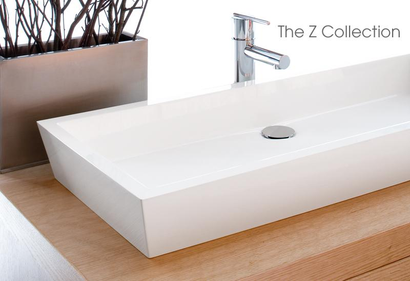 The best eco friendly sinks and tubs for the zen bathroom - Eco friendly bathroom sinks ...