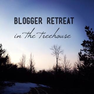 Blogger Retreat photo by Lynne Knowlton