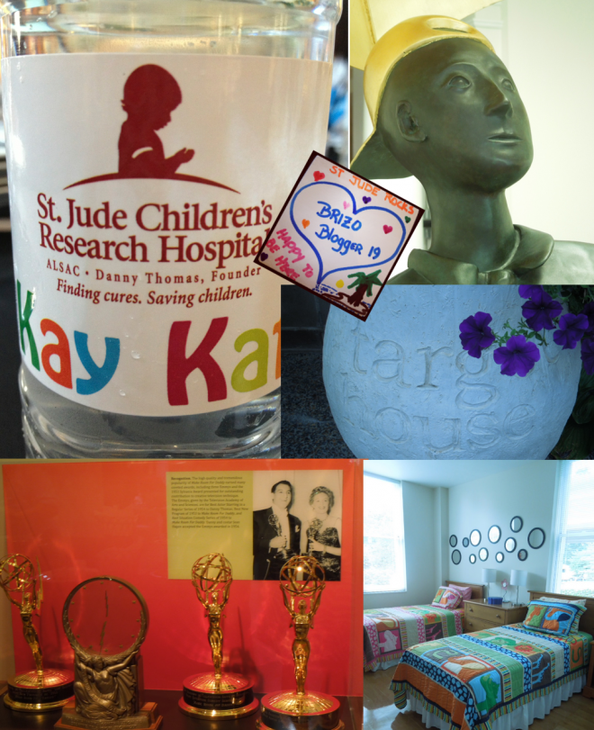 St. Jude Children's Research Hospital and Target House