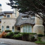 Let's Take An Architectural Walk Through Carmel California