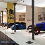 When In France… Visit The National Automobile Museum