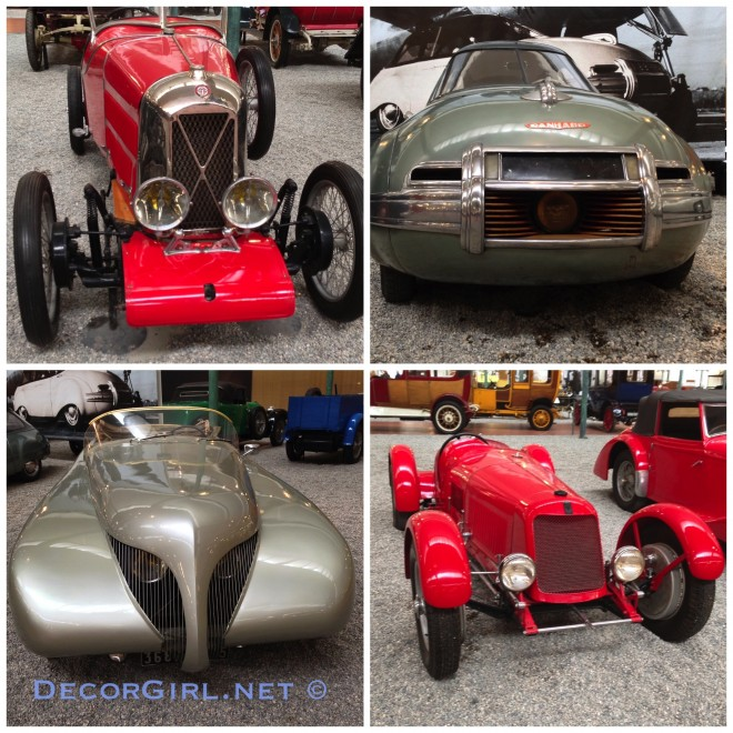 Unusual cars from Mulhouse-imp