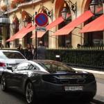Hot New Car Finds In Paris