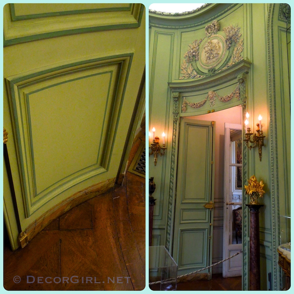 Musee Nissim de Camondo green room