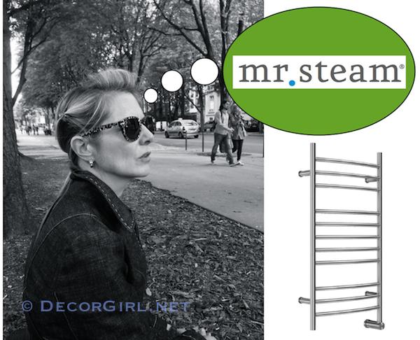 Lisa thinking of Mr. Steam