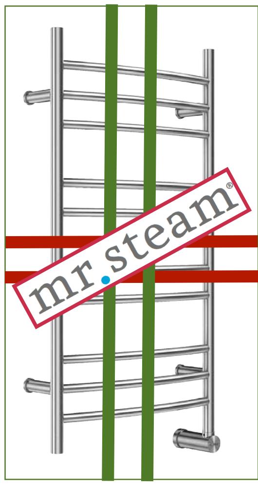 Mr. Steam Towel Warmer Gift
