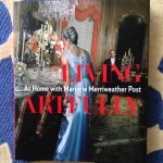 Book Review: Living Artfully – Marjorie Merriweather Post