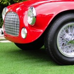 The Ferrari Weekend: Vintage, Racing & Sportscar Delights