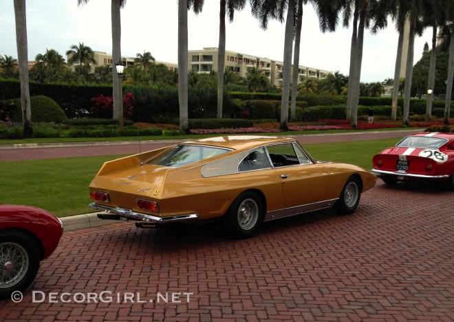 1966 Ferrari 330 GT 2+2 Drogo