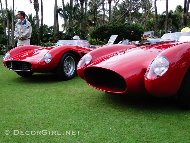 Ferrari 250 love