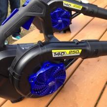 Kobalt 40V Max Blower