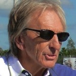 Driving Dream Date: Derek Bell and Bentley