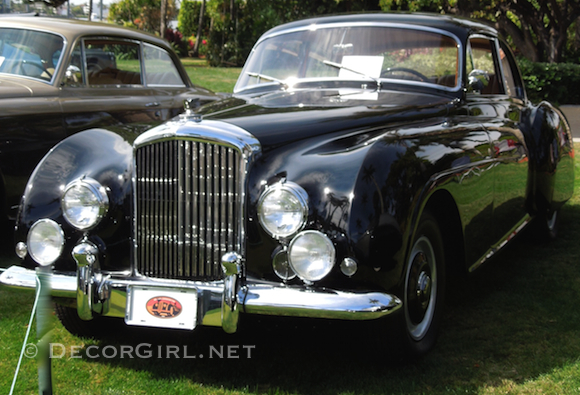 1951 Bentley Continetal R