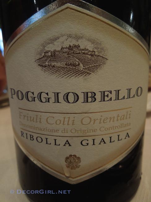 Poggilbello Italian Wine