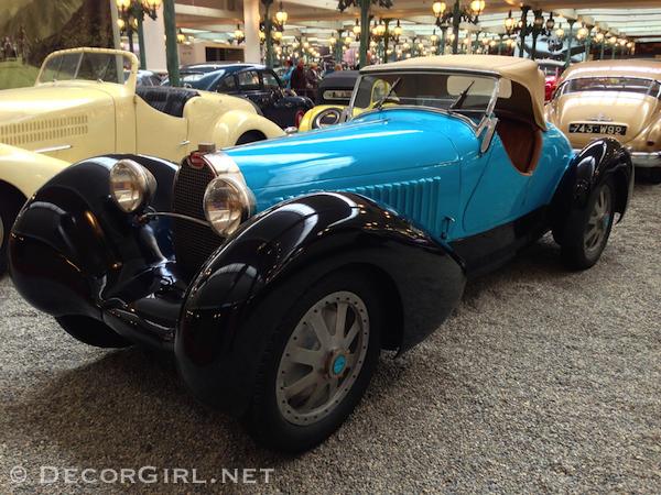 Bugatti Torpedo Grand Sport 43
