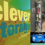 Clever Storage Brings Qualities of Car Racing To Your Home