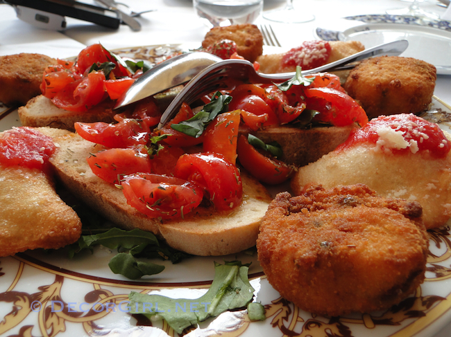 Antipasto Italian Style