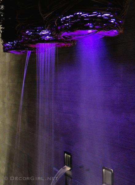 Gessi shower