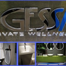 Gessi Brings Wellness To The Bathroom