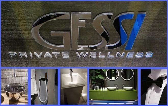 Gessi Brings Wellness To The Bathroom