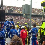 The Amazing Evolution Of The Speed Of Pit Stop Crews