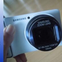 Travel Gear: Samsung Galaxy Camera