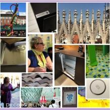 Textures of Milan with BlogTour