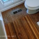 Cork Floors Demystified