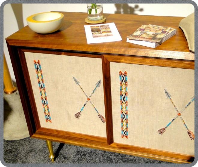 ICFF Creative Furniture and Textile