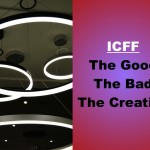 ICFF 2014 Recap: The Good, The Bad And The Highly Creative