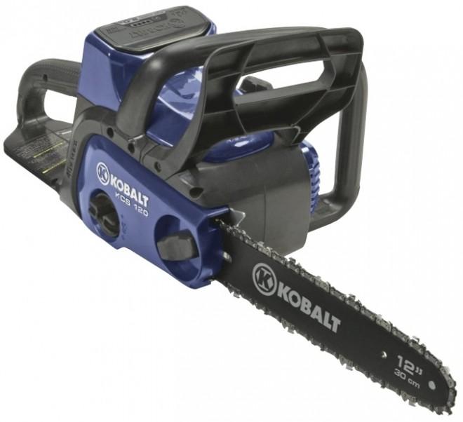 Kobalt Chainsaw