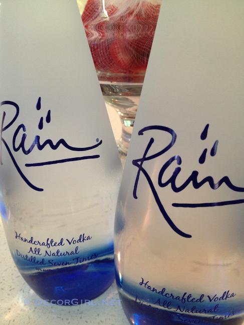 Rain Organic Vodka