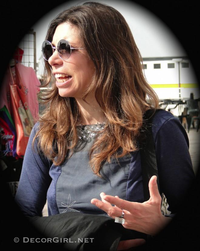 Cristina Gregorin of Slow Venice