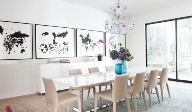 Dining Room - Interiors Magazine