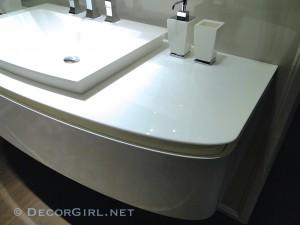 ISalone Milan - Gessi Bathroom