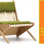 California Cool Furniture From Architect Richard Neutra