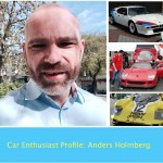 Car Enthusiast Profile: Anders Holmberg