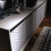 Bentley Home Collection credenza
