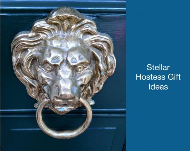 Stellar Hostess Gift Ideas