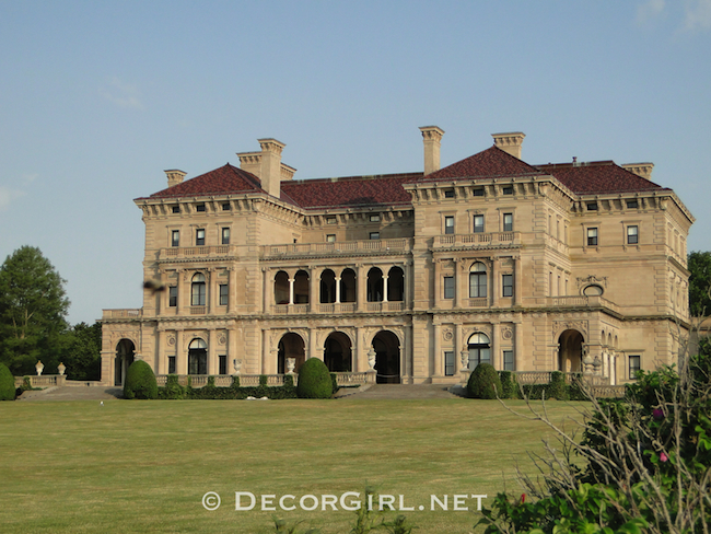 The Breakers Newport ocean front