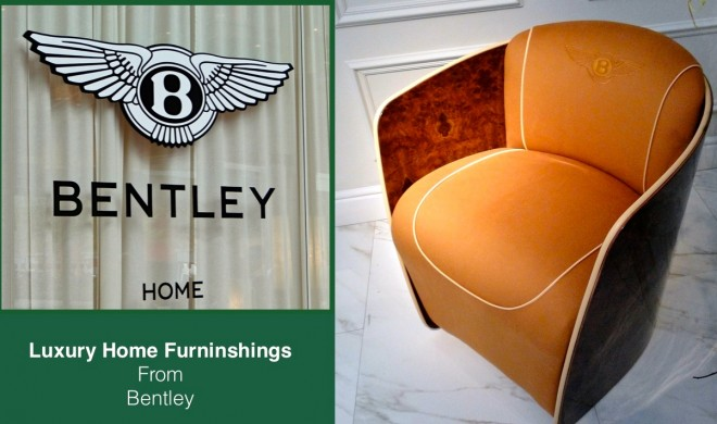 The Home Collection from Bentley