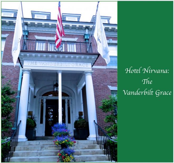 The Vanderbilt Grace