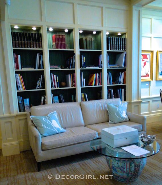 The Vanderbilt Grace library