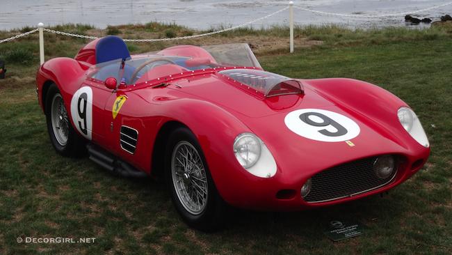 M3-16 1959 Ferrari TR59 Fantuzzi spyder