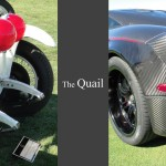 An Exciting Day At The Quail – A Motorsports Gathering
